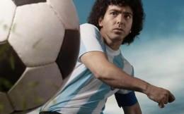 亚马逊制作的《马拉多纳·庇佑之梦》将于10月29日上映