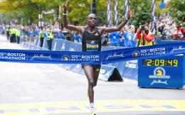 200+国家转播!SPORTFIVE助力波士顿马拉松创纪录