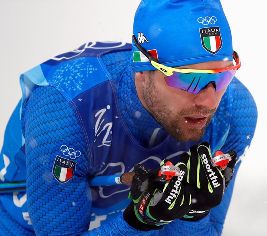 意大利冬季运动联合会:为本国北京冬奥奖牌选手设总值约100万欧元的奖金