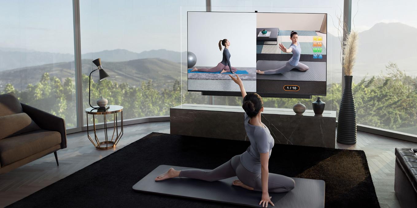 艾瑞咨询:2025年智能健身市场规模将达820亿元