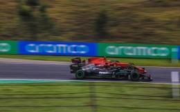 2022赛季F1赛历发布!3月18日巴林揭幕,上海站仍未复赛