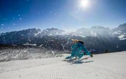 阿尔卑斯的全民滑雪热潮,借冬奥走进中国?