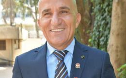 因失去晋级世界杯机会,叙利亚足协主席加耶布辞职