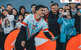 傅海峰助阵!2021道达尔能源·李宁李永波杯3V3羽毛球赛大连站开赛