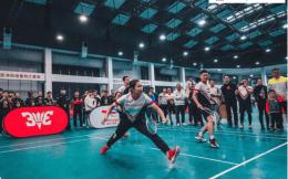 2021道达尔能源·李宁李永波杯3V3羽毛球赛重庆站圆满落幕
