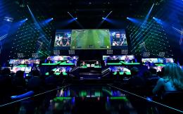 国际足联看好足球游戏和电竞发展,将推出更多授权作品
