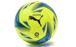 """西班牙国家德比特殊用球发布 黄蓝配色名为""""肾上腺素"""""""