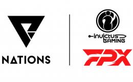 电竞衍生品公司We Are Nation将与IG、FPX推出S11主题服装