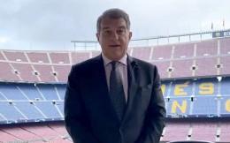 西媒:拉波尔塔巴萨新球场融资计划遭部分球迷组织反对