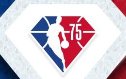 NBA75周年开幕之际,一部短片和两块球场在中国传递爱和团结