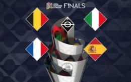 再创新高!欧国联决赛阶段四场直播全球观众累计达1.3亿