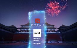 英特尔世界公开赛将在北京 2022 年冬奥会前落户中国,释放玩家电竞热情