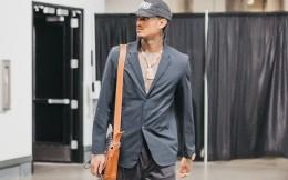 爵士球员乔丹·克拉克森成为lululemon全球品牌大使