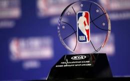 NBA与起亚续签多年合作协议