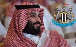沙特财政部长:PIF对纽卡的投资将提升整个足球产业