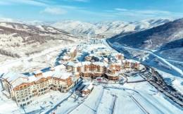 文旅部:我国将评定国家级和省级滑雪旅游度假地