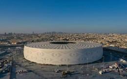 卡塔尔埃米尔杯决赛昨日结束,2022世界杯又一球场亮相