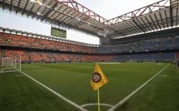 """意大利""""国家德比""""预计创票房近500万欧元"""