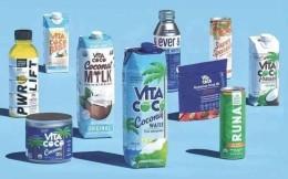 美国椰子水品牌Vita Coco登陆纳斯达克 IPO每股15刀