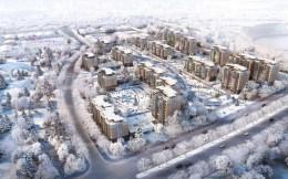 2022年1月27日北京冬奥村将正式开村
