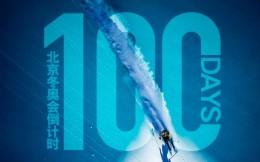 冬奥倒计时100天 | 冰雪之约,氢能准备好了