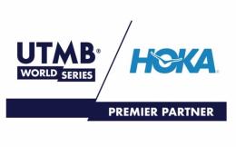 美国跑鞋品牌HOKA ONE ONE成为越野跑UTMB系列赛全球顶级合作伙伴