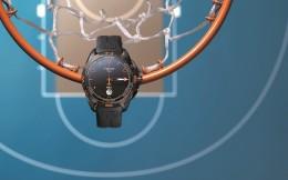 天梭表与NBA续签合作伙伴关系